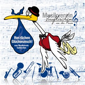 Read more about the article Musi-Storch unterwegs!